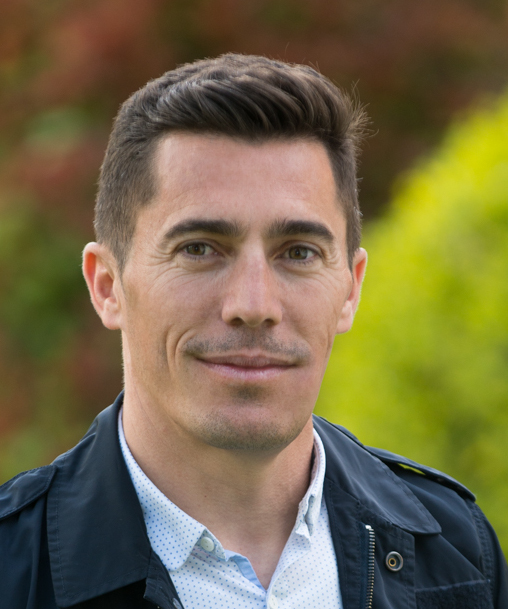 Carlos Méndez Muñoz